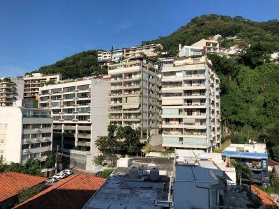 Imagem do imóvel ID-1508 na Rua Fonte da Saudade, Lagoa, Rio de Janeiro - RJ