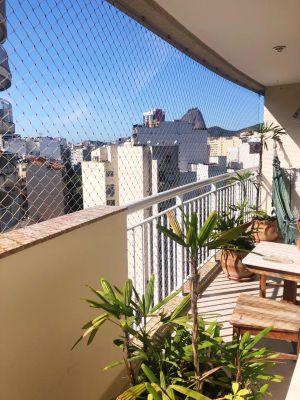 Imagem do imóvel ID-3732 na Rua Bento Lisboa, Catete, Rio de Janeiro - RJ