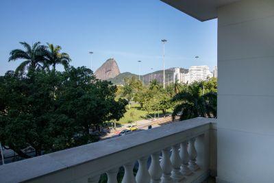 Imagem do imóvel ID-9350 na Praia do Flamengo, Flamengo, Rio de Janeiro - RJ