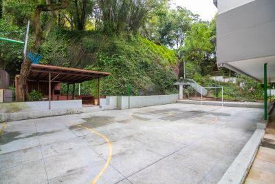 Imagem do imóvel ID-8904 na Rua das Laranjeiras, Cosme Velho, Rio de Janeiro - RJ