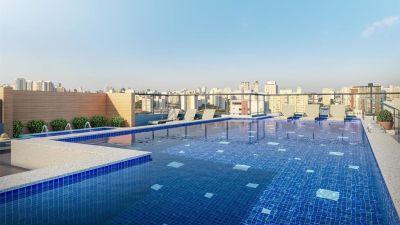 Imagem do imóvel ID-4092 na Estado de Israel, Vila Clementino, São Paulo - SP