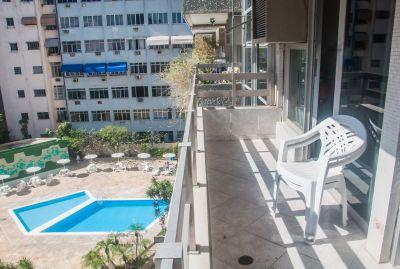 Imagem do imóvel ID-7446 na Rua Barata Ribeiro, Copacabana, Rio de Janeiro - RJ