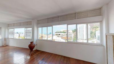 Imagem do imóvel ID-2565 na Rua Sambaíba, Leblon, Rio de Janeiro - RJ
