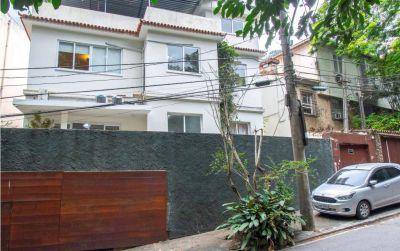 Imagem do imóvel ID-9264 na Rua Cedro, Gávea, Rio de Janeiro - RJ