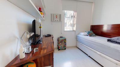 Imagem do imóvel ID-9389 na Rua Marquês de Olinda, Botafogo, Rio de Janeiro - RJ