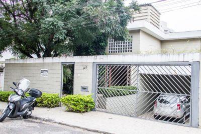 Imagem do imóvel ID-7548 na Rua Orós, Sumarezinho, São Paulo - SP