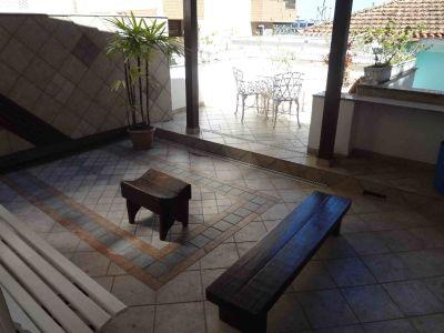 Imagem do imóvel ID-9119 na Rua Faro, Jardim Botânico, Rio de Janeiro - RJ