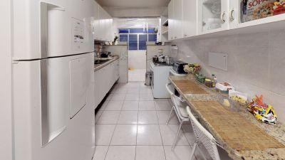 Imagem do imóvel ID-3722 na Avenida Niemeyer, São Conrado, Rio de Janeiro - RJ