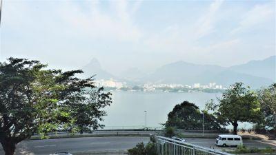 Imagem do imóvel ID-3554 na Avenida Epitácio Pessoa, Lagoa, Rio de Janeiro - RJ