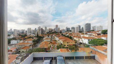 Imagem do imóvel ID-3399 na Rua Rifaina, Vila Anglo Brasileira, São Paulo - SP
