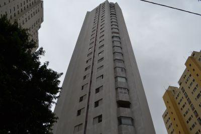 Imagem do imóvel ID-8742 na Rua Fábia, Vila Romana, São Paulo - SP