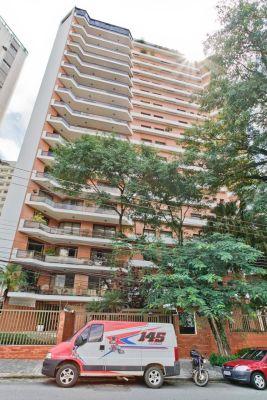 Imagem do imóvel ID-2242 na Rua Traipú, Pacaembu, São Paulo - SP