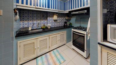 Imagem do imóvel ID-3370 na Avenida Padre Leonel Franca, Gávea, Rio de Janeiro - RJ