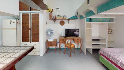 Imagem do imóvel ID-6375 na Rua Humberto de Campos, Leblon, Rio de Janeiro - RJ