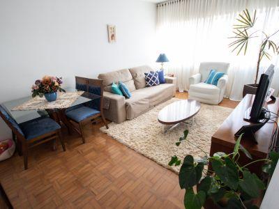 Imagem do imóvel ID-6483 na Rua Henrique Schaumann, Pinheiros, São Paulo - SP