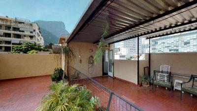 Imagem do imóvel ID-3560 na Rua Lopes Quintas, Jardim Botânico, Rio de Janeiro - RJ