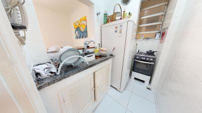 Imagem do imóvel ID-7064 na Rua Doutor Marques Canário, Leblon, Rio de Janeiro - RJ