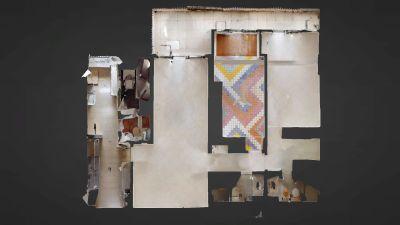 Imagem do imóvel ID-2817 na Rua Sacopa, Lagoa, Rio de Janeiro - RJ