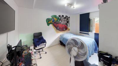 Imagem do imóvel ID-4646 na Rua Borges de Barros, Sumarezinho, São Paulo - SP
