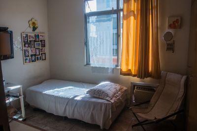 Imagem do imóvel ID-3831 na Avenida Rainha Elisabeth, Ipanema, Rio de Janeiro - RJ