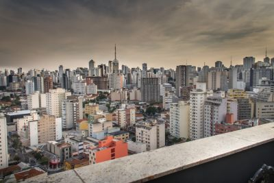 Imagem do imóvel ID-9492 na Rua dos Tapes, Cambuci, São Paulo - SP