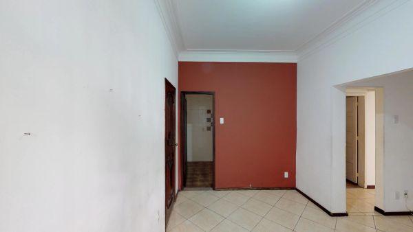 Imagem do imóvel ID-461 na Rua Desembargador Burle, Humaitá, Rio de Janeiro - RJ