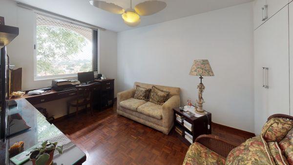 Imagem do imóvel ID-3117 na Rua Vanderlei, Perdizes, São Paulo - SP