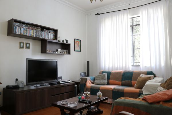 Imagem do imóvel ID-3340 na Rua Barão do Bananal, Pompeia, São Paulo - SP