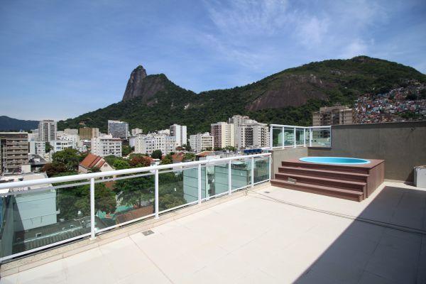Imagem do imóvel ID-44 na Rua da Matriz, Botafogo, Rio de Janeiro - RJ