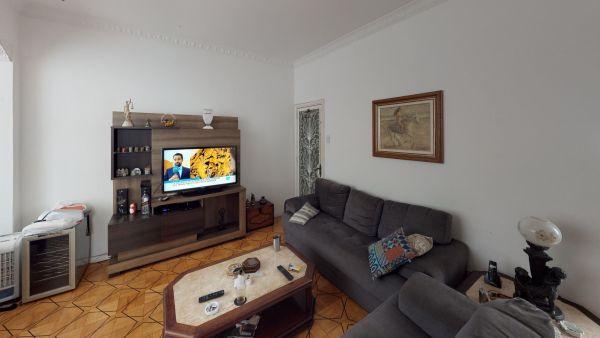 Imagem do imóvel ID-3171 na Rua Álvaro Chaves, Laranjeiras, Rio de Janeiro - RJ