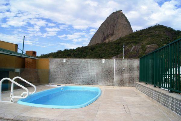 Imagem do imóvel ID-681 na Avenida João Luiz Alves, Urca, Rio de Janeiro - RJ