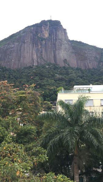 Imagem do imóvel ID-612 na Rua J. Carlos, Jardim Botânico, Rio de Janeiro - RJ