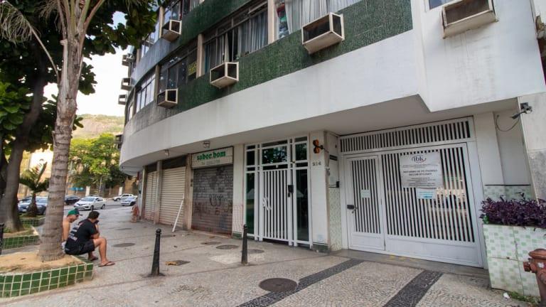 Imagem do imóvel ID-16350 na Avenida Pasteur, Botafogo, Rio de Janeiro - RJ