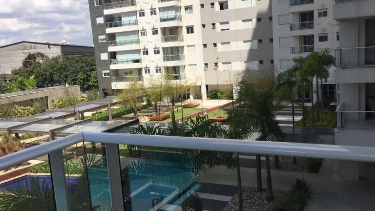 Imagem do imóvel ID-15633 na Avenida Raimundo Pereira de Magalhães, Vila Anastácio, São Paulo - SP