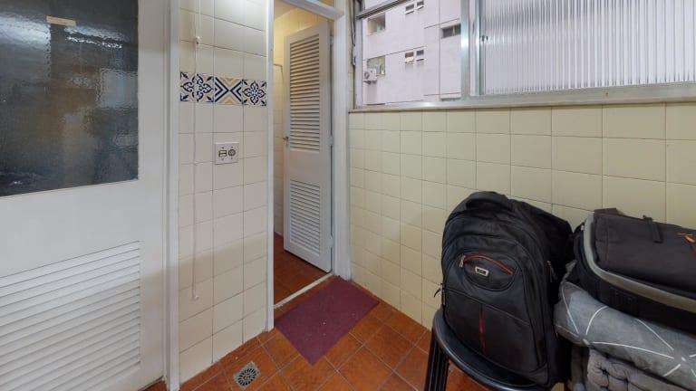 Imagem do imóvel ID-1380 na Avenida Oswaldo Cruz, Flamengo, Rio de Janeiro - RJ