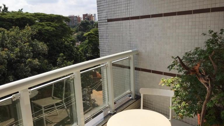 Imagem do imóvel ID-14853 na Praça Senador Lineu Prestes, Vila Madalena, São Paulo - SP