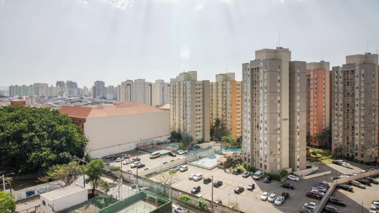 Imagem do imóvel ID-16822 na Rua Justo Azambuja, Cambuci, São Paulo - SP
