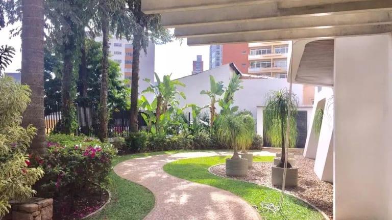 Imagem do imóvel ID-15981 na Rua Alcino Braga, Paraíso, São Paulo - SP