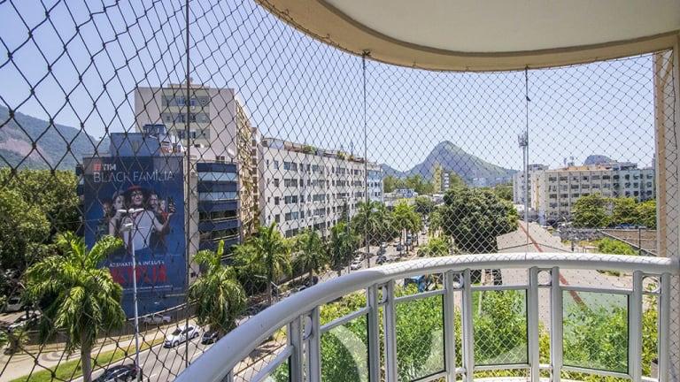 Imagem do imóvel ID-13320 na Avenida Visconde de Albuquerque, Leblon, Rio de Janeiro - RJ