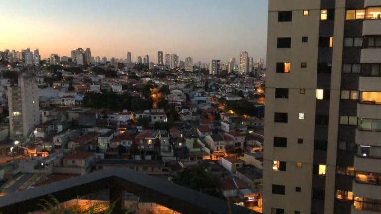 Imagem do imóvel ID-15058 na Rua Luís Molina, Jardim Vila Mariana, São Paulo - SP