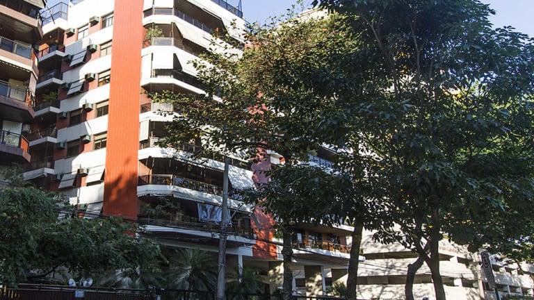 Imagem do imóvel ID-15768 na Rua Vice-Governador Rúbens Berardo, Gávea, Rio de Janeiro - RJ