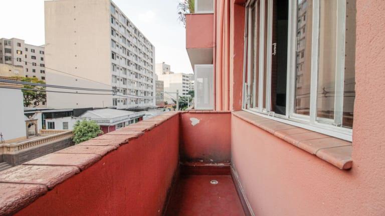 Imagem do imóvel ID-16960 na Rua Martiniano de Carvalho, Bela Vista, São Paulo - SP