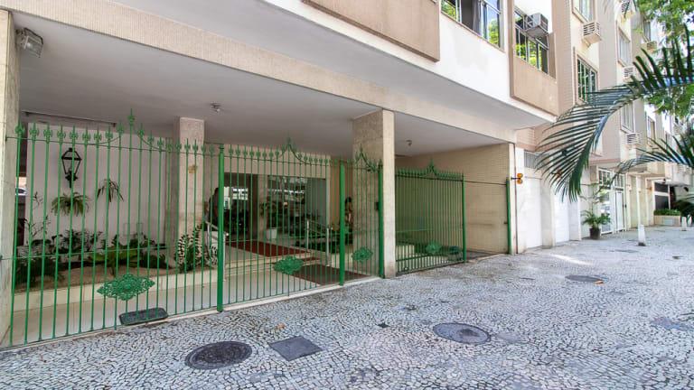 Imagem do imóvel ID-13978 na Rua Barão de Itambí, Botafogo, Rio de Janeiro - RJ