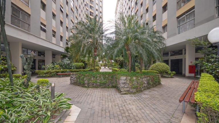 Imagem do imóvel ID-17202 na Avenida Brigadeiro Luís Antônio, Bela Vista, São Paulo - SP