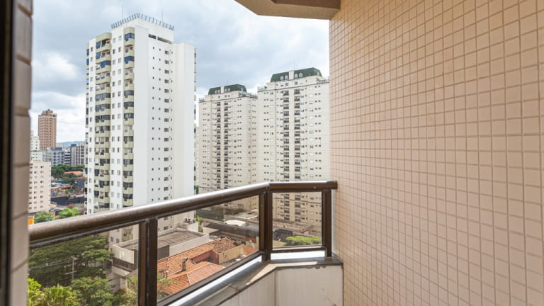 Imagem do imóvel ID-15095 na Rua Aimberê, Perdizes, São Paulo - SP
