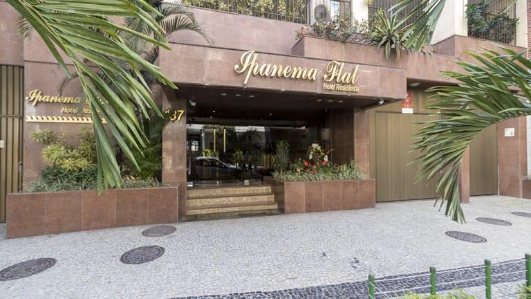 Imagem do imóvel ID-15591 na Rua Gomes Carneiro, Ipanema, Rio de Janeiro - RJ