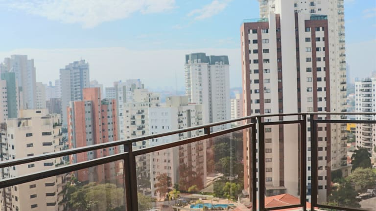 Imagem do imóvel ID-7247 na Rua Domingos Augusto Setti, Jardim Vila Mariana, São Paulo - SP