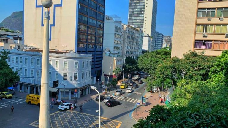 Imagem do imóvel ID-17335 na Avenida Henrique Dumont, Ipanema, Rio de Janeiro - RJ