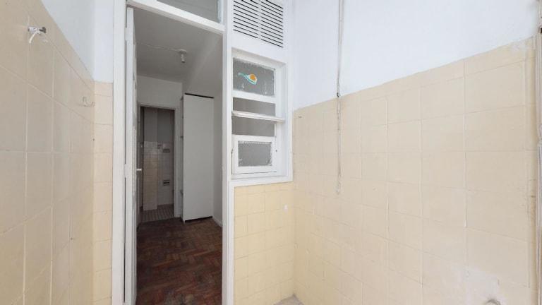 Imagem do imóvel ID-10069 na Rua Marechal Cantuária, Urca, Rio de Janeiro - RJ