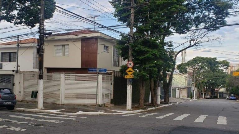 Imagem do imóvel ID-17926 na Avenida Piassanguaba, Planalto Paulista, São Paulo - SP